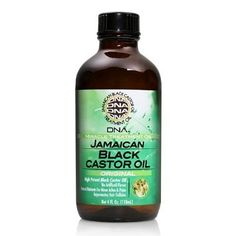 My DNA Jamaican Black Castor Oil - Original 4 oz. (Pack of 6) * More info could be found at the image url.