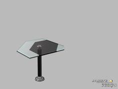 NynaeveDesign's Altara Desk Corner