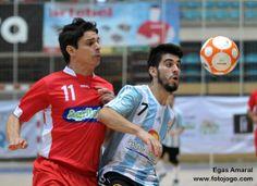 Póvoa Futsal cede empate nos últimos segundos