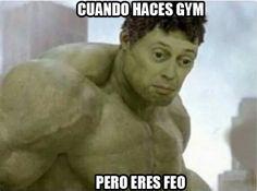 El gimnasio no arregla todo...        Gracias a http://www.cuantocabron.com/   Si quieres leer la noticia completa visita: http://www.estoy-aburrido.com/el-gimnasio-no-arregla-todo/