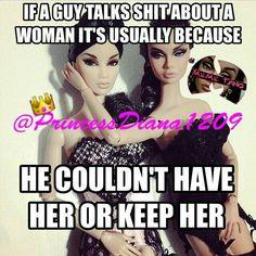 Hahahaha on your face !!! This is sooooo my ex!!