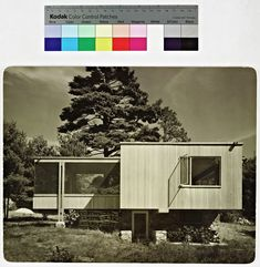 Gallery - Syracuse University Unveils First Phase of Marcel Breuer Digital Archive - 2