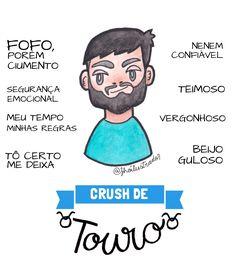 ♉ Touro