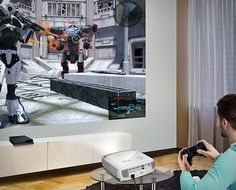 25 Best Laser tv projector images in 2017 | Home theater