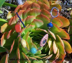 Turquoise,Jasper,Aventurine,Red Jasper,African Blue Ceramic,Crystal,Silver Plated Heishi Beads,Wire Wrapped,Gunmetal Bracelet. SRAJD
