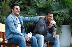 Arbaaz Khan OPENS UP about Salman Khans controversial raped woman comment! Watch video!