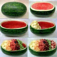 Las frutas son deliciosas y hacen que nuestro cuerpo se sienta ligero y sano. Pero no son sólo los únicos beneficios de estos alimentos....