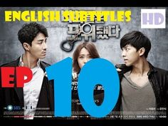 You're All Surrounded Episode 10 Eng Sub - 너희들은 포위됐다 Ep 10 [English Subt...