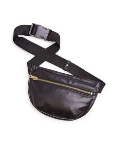 swag bag - matte black by ban.do - swag bag - ban.do