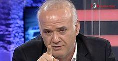 'Ahmet Çakar'dan Aziz Yıldırım'a sert eleştiri: 'Ben yanlış yaptım demiyor'