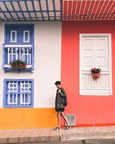 Coffee Shop, Places To Go, Photoshoot, Studio, People, Travel, Life, Instagram, Guatape