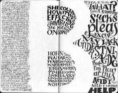 FFFFOUND! | Google Reader (1000+) in Typography