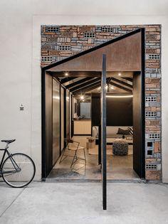 Herschel Supply China Office / Linehouse