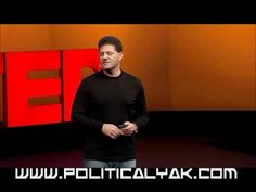 """""""A talk on Income Inequality and the differences in taxation given by Nick Hanauer at a TED conference."""""""