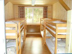 Vista Resort Hostel : Verein Swiss Hostels, Interlaken, Interlaken
