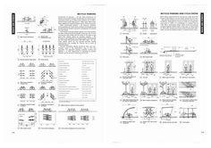 Αστικός Ταμιευτήρας | Urban Reserve: parking design guidelines Neufert
