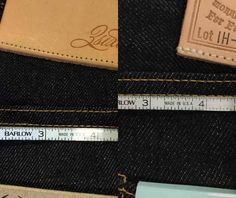 Denim Stitches per Inch: What it is and Why it Matters?