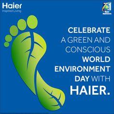 Save Water, Save Environment