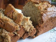 Best Banana Bread ever! I make mini loafs & add mini chocolate chips- makes a nice little 'thank you' gift