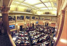 A proposal to end compulsory education in Utah is receiving little love from state politicos, with a new insider survey showing both