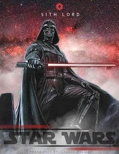Another Vader poster layout. I got the Vader image from the Darth Vader comics. Credits to the artist who made this amazing Darth Vader art. Darth Vader Comic, Anakin Vader, Jedi Sith, Sith Lord, Star Wars Jedi, Star Wars Art, Dark Father, Imperial Army, Last Man Standing