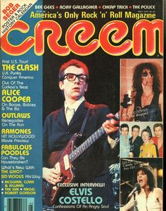Creem May 1979 - EphemeraForever.com