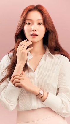 Korean Actresses, Korean Actors, Actors & Actresses, Korean Beauty, Asian Beauty, Aesthetic Photography Pastel, Weighlifting Fairy Kim Bok Joo, Lee Sung Kyung, Cha Eun Woo Astro