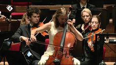 Joseph Haydn - Cello concert in C