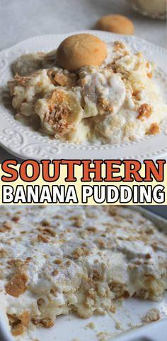 Bannana Pudding, Banana Pudding Cheesecake, Banana Pudding Recipes, Best Banana Pudding, Banana Dessert, Cheesecake Squares, Cheesecake Cake, Cheesecake Recipes, Cheesecake Bites
