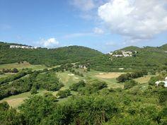 Mahogany Run Golf Course, St Thomas