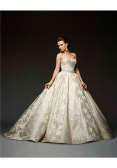 Essence Collection By Bonny Bridal Wedding Dresses - The Knot