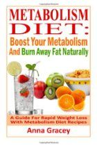 Metabolism Diet: Boost Your Metabolism And Burn Away Fat Naturally: A Guide For Rapid Weight Loss With Metabolism Diet Recipes Healthy Foods To Buy, Best Diet Foods, Best Diets, Healthy Eating, Ways To Boost Metabolism, Metabolism Boosting Foods, Paleo Diet Book, Diet Recipes, Healthy Recipes