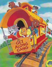 caricaturas Along Gang. I just found this video set and now My son loves this show. 1980s Childhood, My Childhood Memories, Sweet Memories, Old Cartoons, Classic Cartoons, Best Kids Watches, Fraggle Rock, Morning Cartoon, School Memories