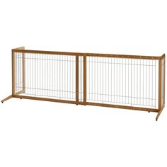Top Paw 174 Super Wide Convertible Pet Gate Gates