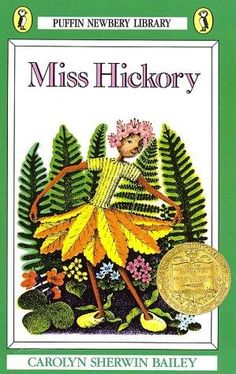 Winner of the 1947 Newbery Medal. Relates the adventures of a country doll made of an apple-wood twig with a hickory nut for a head