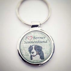 Dalmatiner Schlüsselanhänger Dalmatiner Hunde Motiv Fotogravur inkl Textgravur