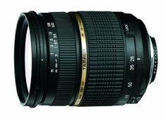Tamron AF 28-75mm f/2.8 SP XR Di LD Aspherical (IF) for Canon Digital SLR Cameras (Model A09E): Camera & Photo