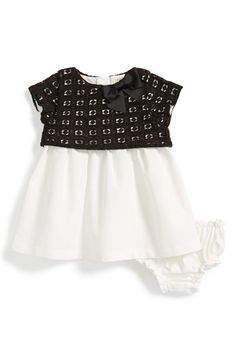 kate+spade+new+york+kids+guipure+lace+sleeveless+dress+