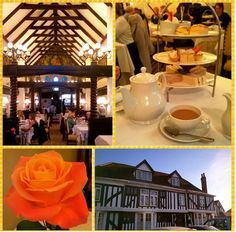 On Saturday I took my Mum for a early Mothers Day treat. We went to Mary Green Manor in Brentwood for Afternoon Tea. I would highly recommend it if you live in the area and you want to organise...