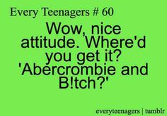 Every teenagers - relatable quotes for every teens Teenager Quotes, Teen Quotes, Teenager Posts, Sad Quotes, Comebacks And Insults, Good Comebacks, Roasts To Say, Every Teenagers, Funny Quotes For Teens