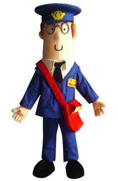 Click to Buy    new character postman pat mascot costumes post man costume 23251ce67ab4