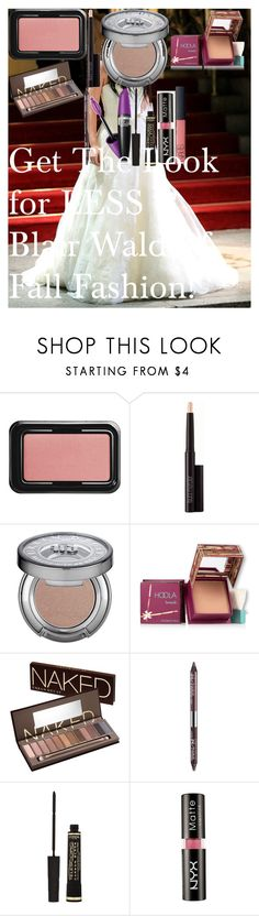 """Get The Look for LESS 