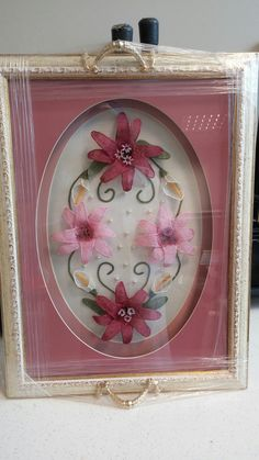 G Eazy, Arts And Crafts, Paper Crafts, Diy Flowers, Quilling, Decoupage, Frame, Quotes For New Year, Hairstyle Man
