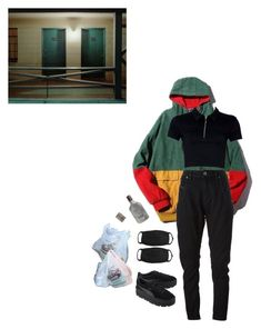 """""""yeah"""" by paper-freckles ❤ liked on Polyvore featuring Diesel Black Gold, Zippo, Hai and Puma"""