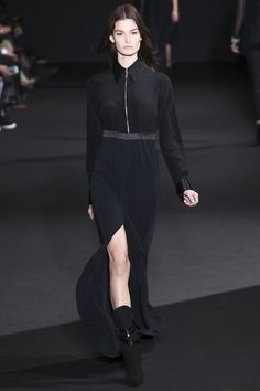 Costume National - Autumn/Winter 2015-16 Ready-To-Wear - MFW (Vogue.co.uk)