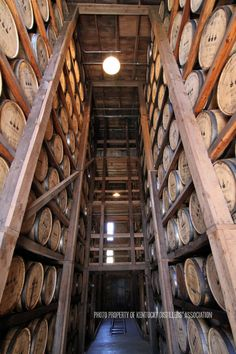 Photo Gallery - Kentucky Bourbon Trail