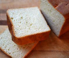 Pain de Mie - my favorite French sandwich bread | Cocoa and Lavender | http://cocoaandlavender.blogspot.com/