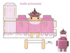 . PRINCESS HOLIDAY THEME FOR CHILDREN SMART .. - 1 and 2 and 3 DOUDOUS * PATTERNS * PATTERNS * TEMPLATES PARTY THEME FOR CHILDREN