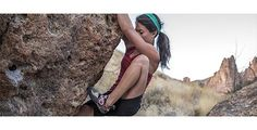 Rock Climbing and Bouldering: Training Tips and Exercises