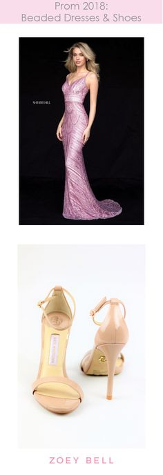 Prom 2018, prom shoes, prom heel, prom flats, flats, flat shoes, prom sandals, Prom 2018 shoes, high heels, flat shoes, sandals, sparkly shoes, prom dress, prom gown, formal shoes, high heels, low heels, low prom heels, flat sandals, heel sandals, prom accessories, shoes for Prom 2018, floral prom dresses, Sherri Hill Prom dresses, two-piece prom dress, elegant prom dress, lace prom dress, 3d detail dress, beaded dresses